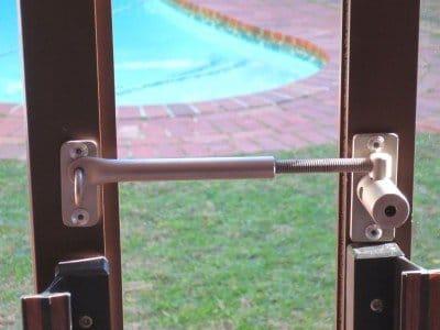 LockLatch Window & Door Locks
