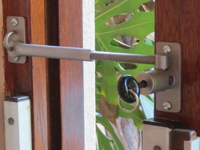 LockLatch Window & Door Locks